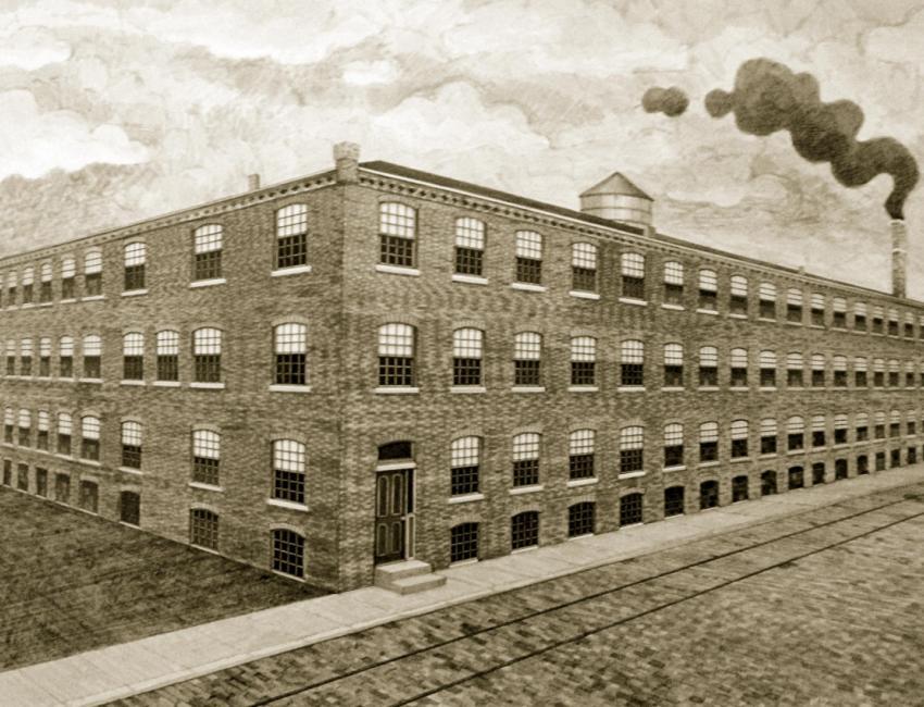 historic 1241 Carpenter Street